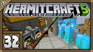💎 Hermitcraft 5 (Let's Play Minecraft Survival) - Creating an armoury, complete with auto-smeltery, armour equipper and more!⭐️ Subscribe For More! - http://www.tinyurl.com/PythonGB⭐️ Python's Patreon Page! - http://www.patreon.com/PythonGB⭐️ (AD) Powered by Chillblast! Check out the epic looking Python PC I'm using here - http://tinyurl.com/PythonPC● Follow me on Twitter - http://twitter.com/PythonGB● Check out my 2nd Channel - http://www.youtube.com/PythonGB2● Follow me on Mixer - http://www.mixer.com/PythonGB● Check out my website - http://www.pythongb.com/★ Hermitcraft Season 5 Playlist (Keep up to date on the series!) ★http://tinyurl.com/Hermitcraft5We're back on the Hermitcraft Minecraft Survival server on its 5th season! In this Minecraft Survival Let's Play, I aim on interacting with the other Hermitcraft members as much as I can while also going ahead and colonising a large forested area! Hope you guys enjoy this Minecraft Survival Let's Play! Thanks for watching! 😃--------------------------------------------------------------------------------★ HERMITCRAFT MEMBERS (26 Members!) ★● Bdubs - https://youtube.com/BdoubleO100● Biffa - https://youtube.com/biffaplays● Cleo - https://youtube.com/zombiecleo● Cub - https://youtube.com/cubfan135● Doc - https://youtube.com/docm77● Etho - https://youtube.com/ethoslab● False - https://youtube.com/falsesymmetry● GTWScar - https://youtube.com/goodtimeswithscar● Hypno - https://youtube.com/hypnotizd● iJevin - https://youtube.com/ijevin● Iskall - https://youtube.com/iskall85● Impulse - https://youtube.com/impulseSV● Jessassin - https://youtube.com/thejessassin● Joe.H - https://youtube.com/joehillstsd● Keralis - https://youtube.com/keralis● Mumbo - https://youtube.com/thatmumbojumbo● Python - https://youtube.com/pythongb● Rendog - https://youtube.com/rendog● Stress - https://youtube.com/Stressmonster101● Tango - https://youtube.com/tangoteklp● TFC - https://youtube.com/selif1● Vintage Beef - https://youtube.com/vintagebeef● W