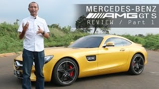 Download Lagu Mercedes-AMG GT S 2016 Review Indonesia | OtoDriver (Part 1/2) Mp3