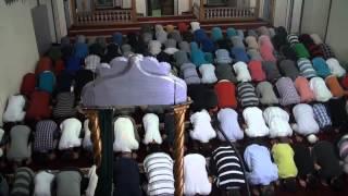 5. Namazi i Natës (Xhamia Isa Beu  Shkup 2013/1434) - Hoxhë Remzi Isaku