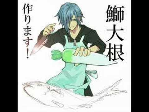 Zexion Cooking Icon Thing