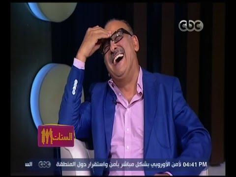 جمال سليمان يؤكد أن الزوجة المصرية لا تقل عن نظريتها السورية