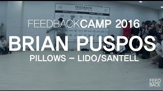 Nonton BRIAN PUSPOS | PILLOWS - LIDO/SANTELL | FEEDBACK DANCE CAMP 2016 Film Subtitle Indonesia Streaming Movie Download