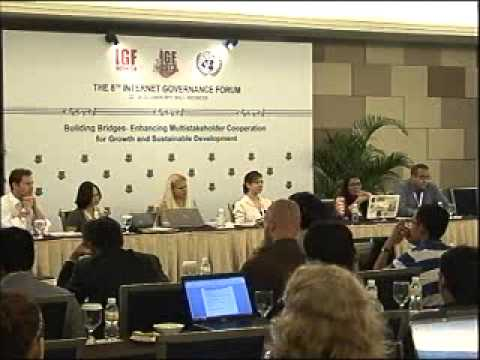 Human Rights Online: Emerging Threats and Opportunities