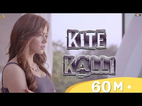 KITE KALLI - Maninder Buttar    Preet Hundal   