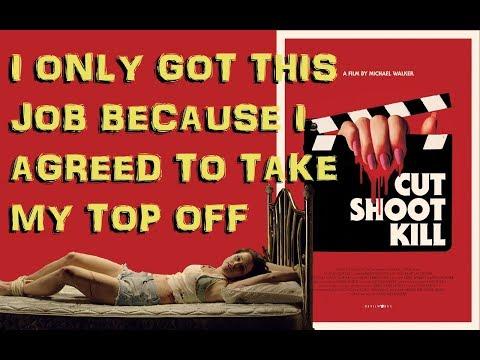 Horror Movie Review: Cut Shoot Kill (2017)