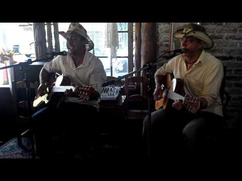 Francisco Alves & Donizete - Rancho Mombuca - Itatiba