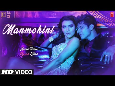 Download Manmohini Video | HUME TUMSE PYAAR KITNA | Karanvir B | Priya B | Mika Singh, Kanika Kapoor, Ikka hd file 3gp hd mp4 download videos