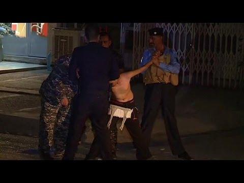 Ιράκ: Σύλληψη 11χρονου που θα γινόταν βομβιστής αυτοκτονίας