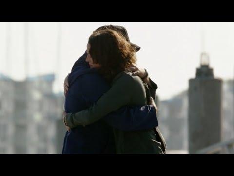 Grissom & Sara's Final Scene
