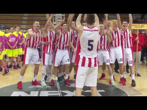 ANGT Belgrade: Championship Game Highlights