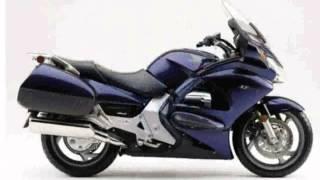 3. 2005 Honda ST1300 ABS - Walkaround & Info - motosheets