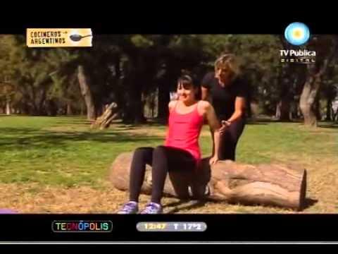 2- Tríceps