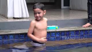 Video JANJI SUCI - Seru Banget! Raffi dan Rafathar Main Pistol-Pistolan Air  (28/7/19) Part 1 MP3, 3GP, MP4, WEBM, AVI, FLV Agustus 2019