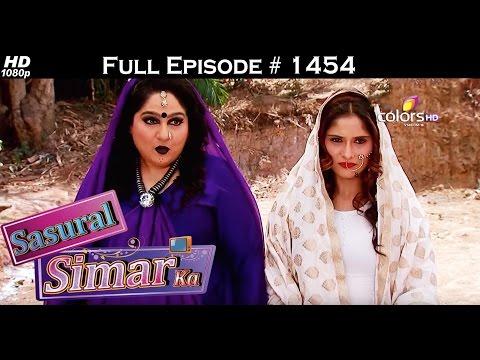 Sasural-Simar-Ka--24th-March-2016--ससुराल-सीमर-का--Full-Episode-HD