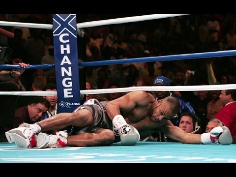 Boxing's Greatest Revenge! Part 1 Scott DiMontana