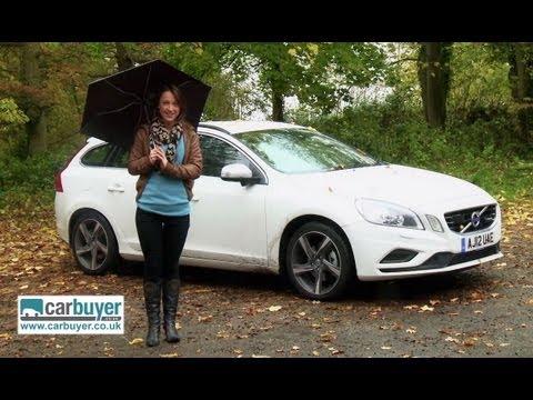 Carbuyer - Volvo V60