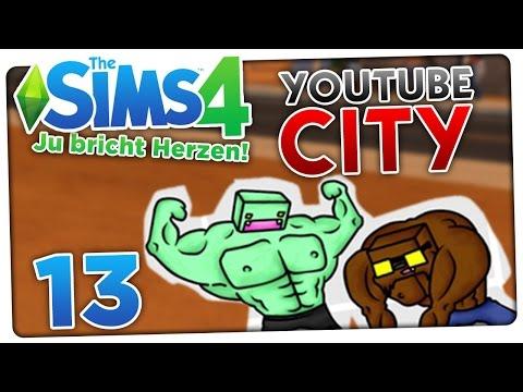 Ko - Willkommen zur 13. Folge meines Sims 4 YouTube-City Let's Play! Wenns euch gefällt, wäre ein Däumchen nach oben extrem geil :) ➡ ungefilmt: http://www.youtube.com/ungefilmt ➡ Instagram:...