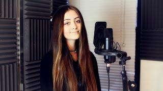 Jasmine Thompson - Earned It (Cover)