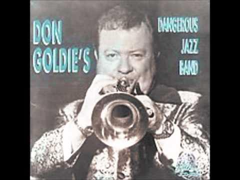 Don Goldie