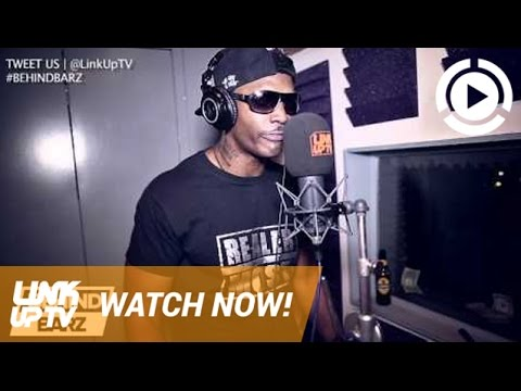 Young Spray – Behind Barz (Take 3) [@Young_Spray] | Link Up TV