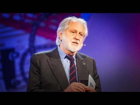 What happens when the media's priority is profit? | Official Website of David Puttnam | Atticus Education | Ted Talks