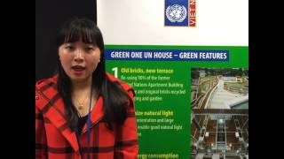 Youth asked UNSG candidate (question 2)