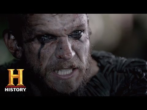 Vikings 3.03 (Preview)