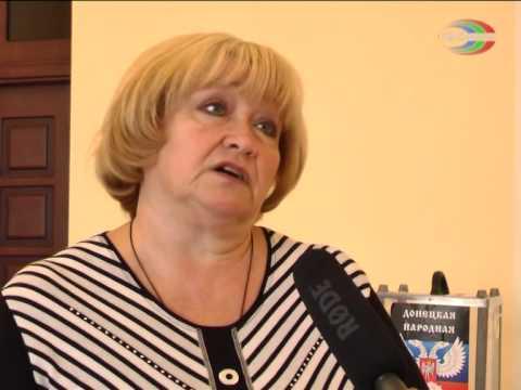 Избирательные участки Харцызска подготовлены