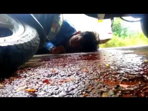 MR.SODA short film
