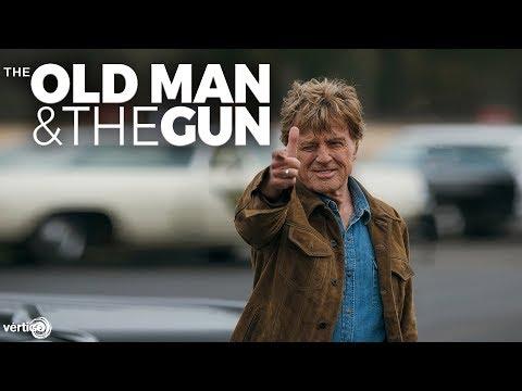 "The Old Man & the Gun - Clip ""Huida""?>"