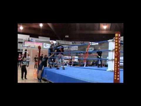 diuconzo michele campionato regionale fight1 12 ottobre 2013
