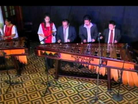 Cunen - Este y otros temas musicales de nuestro instrumento autóctono, pueden disfrutarlos a las 6 de la mañana y 12 del ½ día en nuestra franja Tv Marimba de TV USA...