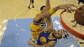 2013 Playoffs: Top 10 Dunks Of The First Round