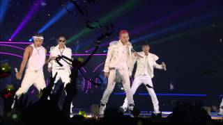 Video BIGBANG - FANTASTIC BABY @ TOKYO DOME 2012.12.05 MP3, 3GP, MP4, WEBM, AVI, FLV Juli 2018