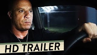 Nonton FAST AND FURIOUS 8 Trailer Deutsch German (HD) | Vin Diesel, Action 2017 Film Subtitle Indonesia Streaming Movie Download