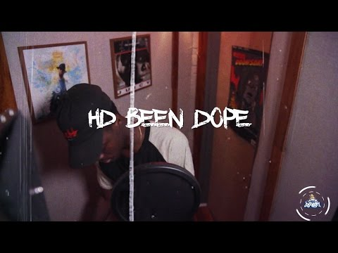 Download HDBeenDope - Quimapell Freestyle (Bless The Booth)   DJBooth Exclusive MP3