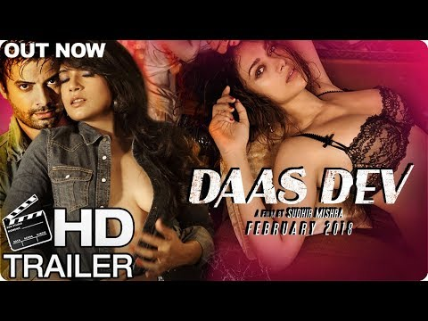 Daas Dev Official Teaser | Richa Chadda | Aditi Rao Hydari | A True Event Based Movie