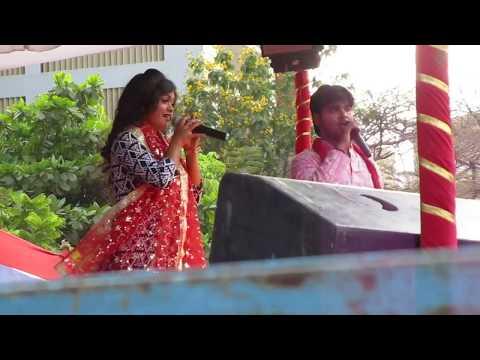 Video Hero hero Maiya jhulua jhuleli Bhojpuri song Nisha Kalua full HD video Sudama download in MP3, 3GP, MP4, WEBM, AVI, FLV January 2017