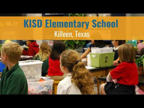 KISD Elementary School - Killeen, Texas