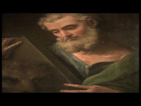 Leitura da Primeira Carta de São Pedro (1Pd 3,18-22)