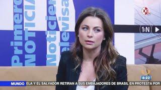 Video Ludwika Paleta | Rumbos Paralelos llega a cines el 20 de mayo, 16/05/2016 MP3, 3GP, MP4, WEBM, AVI, FLV Juni 2018
