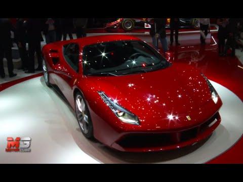 le nuove supercar del geneve motor show 2015