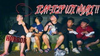 Video ICAP-ICIP UJI NYALI !! DI KETAWAIN KUNTILANAK !! MP3, 3GP, MP4, WEBM, AVI, FLV Maret 2019