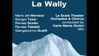Video Alfredo Catalani: La Wally - I MP3, 3GP, MP4, WEBM, AVI, FLV Juli 2018