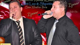 Gazmend Rama (Gazi) Turbo Tallava New 2013