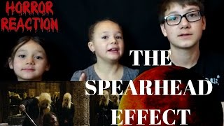 Nonton The Spearhead Effect Trailer Reaction  Film Subtitle Indonesia Streaming Movie Download