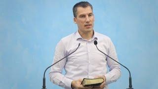Cornel Burlacu – Oamenii de care are nevoie Isus