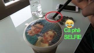 Đợt tháng 5 Rư vừa đi chơi Singapore vài ngày, ấn tượng nhất vẫn là đến Selfie coffee. Bận quá bây giờ Rư mới kịp edit hihi.