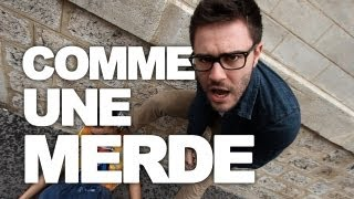 Video Cyprien - Comme une merde (feat. Mister V) MP3, 3GP, MP4, WEBM, AVI, FLV Mei 2017