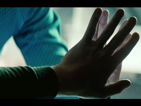 Image of Star Trek Into Darkness - Japanese Teaser Trailer with Extra Footage (HD)